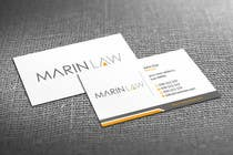 Contest Entry #14 for Design some Stationery for Legal Practice
