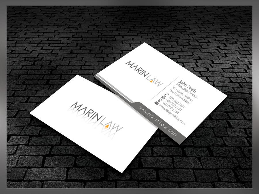 #2 for Design some Stationery for Legal Practice by kreativedhir