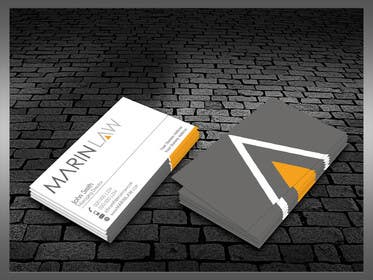 Graphic Design Contest Entry #6 for Design some Stationery for Legal Practice