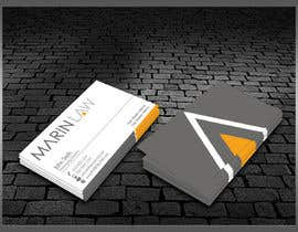 #6 para Design some Stationery for Legal Practice por kreativedhir