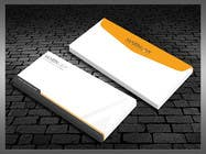 Contest Entry #18 for Design some Stationery for Legal Practice