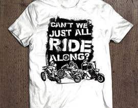 esatheboss tarafından Ride Along için no 73