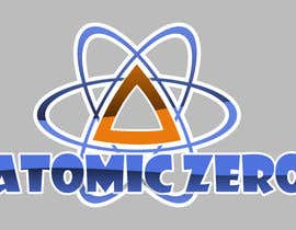 nº 46 pour Board Game Logo for Atomic Zero par matiasrehren