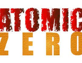 #28 para Board Game Logo for Atomic Zero por jaclado