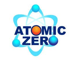 #34 para Board Game Logo for Atomic Zero por tuankhoidesigner