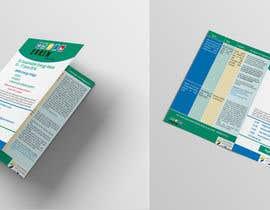 Nro 10 kilpailuun Design an events brochure käyttäjältä mdmirazbd2015