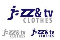 Proposition n° 1 du concours Graphic Design pour Logo design for Jazz & Tv Clothes