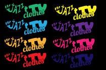 Proposition n° 11 du concours Graphic Design pour Logo design for Jazz & Tv Clothes