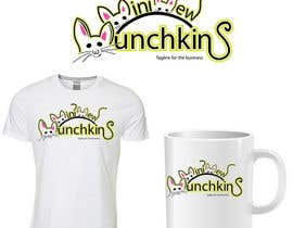 nº 32 pour Design a Logo for MiniMew Munchkins par authenticweb