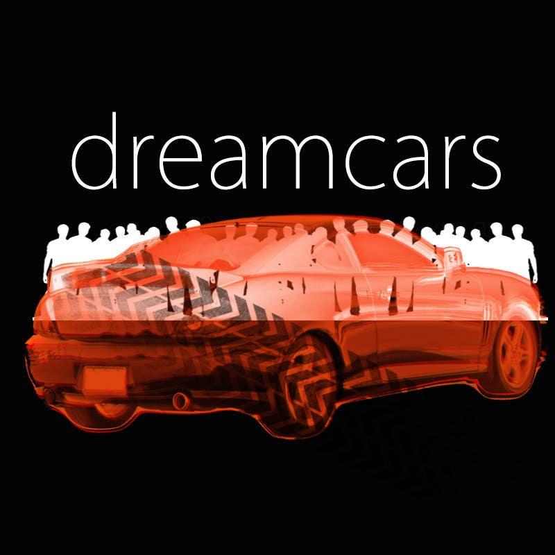 #9 for Design en T-Shirt for Car fans! by dreammachine321