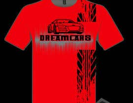 #6 untuk Design en T-Shirt for Car fans! oleh TSZDESIGNS