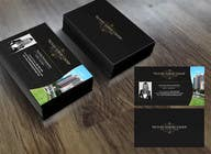 #19 for Design some Business Cards for Victory Luxury Group by marcelog4