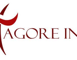 #55 para Design a Logo for Tagore Inc. por bhoyax