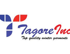 #40 para Design a Logo for Tagore Inc. por logodesigner1234