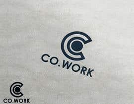 Nro 34 kilpailuun Logo and branding for Co.Work käyttäjältä scroob