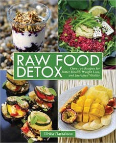 #9 for Write some Articles for Rawfood / Detox by akash250