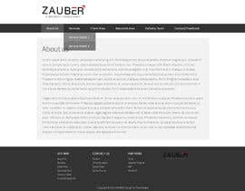 #4 for Build a Website Template for a simple services company by robrichardson