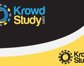 #2 for Design a Logo for KrowdStudy af arteastik