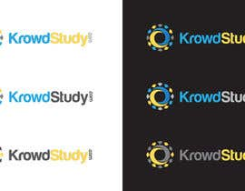 #24 for Design a Logo for KrowdStudy af arteastik