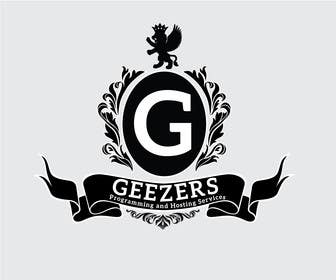 #30 for Design a Logo for Geezers by takkar