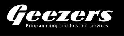#22 for Design a Logo for Geezers by anaung