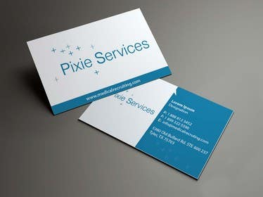 #54 for Business Cards for our company by princevtla