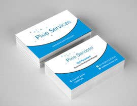 #70 untuk Business Cards for our company oleh linokvarghese