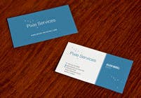 Contest Entry #74 for Business Cards for our company