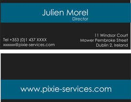 #59 para Business Cards for our company por kropekk