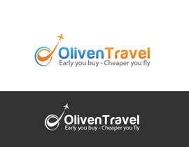 #171 cho Design logo for travel agency bởi alexandracol