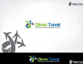 #5 cho Design logo for travel agency bởi zainnoushad