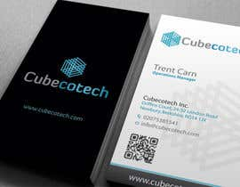 #7 untuk Design some Business Cards for A SMALL BUSINESS oleh midget