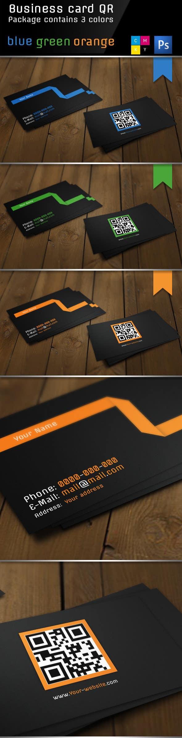 Inscrição nº 14 do Concurso para Design some Business Cards for A SMALL BUSINESS