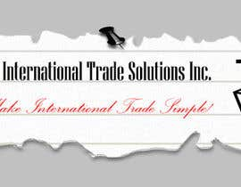 #10 para Design a Logo for Import Export Company por dmned