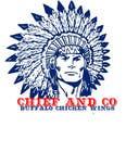 Graphic Design Entri Peraduan #4 for Design a Logo for Chief and Co