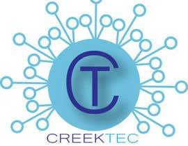 antonionela tarafından create a logo for CreekTec için no 14