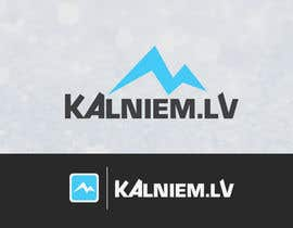 #25 for Design a Logo for skiing and mountain resorts web site af jakemontibon