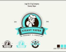 #49 for Design a Logo for E-Cig Company af roman230005