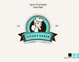 #54 for Design a Logo for E-Cig Company af roman230005