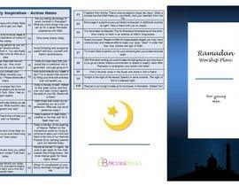 Nro 3 kilpailuun Design a Brochure käyttäjältä thazel989