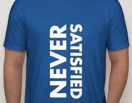 Nro 9 kilpailuun Need design images or text to print on t-shirt. käyttäjältä KaimShaw