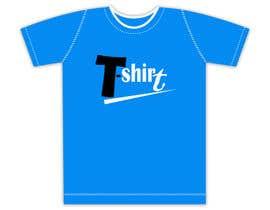 Nro 7 kilpailuun Need design images or text to print on t-shirt. käyttäjältä Sayed2133