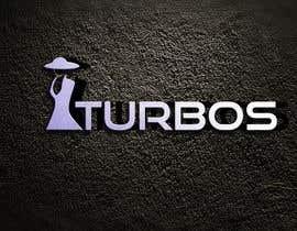 """Nro 10 kilpailuun Design logo """" iTURBOS """" käyttäjältä saumyasaxena"""