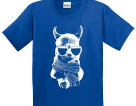 #12 for Design a Cat t-shirt by DREAMSCAPE01