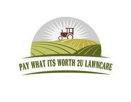 Nro 12 kilpailuun I need a logo designed for lawncare company käyttäjältä iExpertshojOl