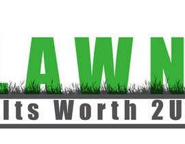 Nro 17 kilpailuun I need a logo designed for lawncare company käyttäjältä nbvqwerty