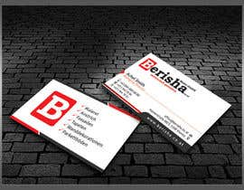 #65 for Design for BusinessCard and Letterhead by kreativedhir