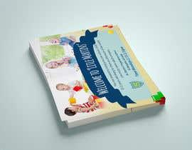 Nro 12 kilpailuun Design a early years Flyer käyttäjältä jassna