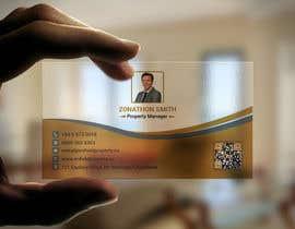 Kamrunnaher20 tarafından Design some Business Cards için no 153