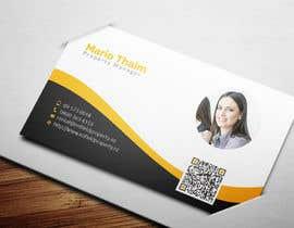islamrobi714 tarafından Design some Business Cards için no 128